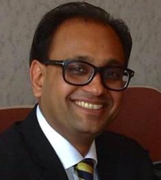 Udyen Jain